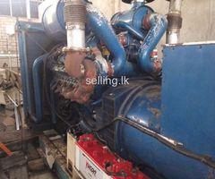 500 kVA Generator for Sale - 2 Nos