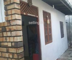House for sale Mount Lavinia