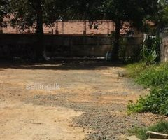 Land for rent in matara town