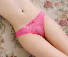 Women G String Panty