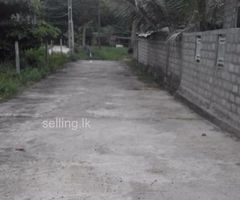 Land for sale payagala