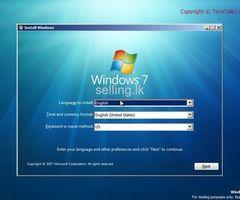 Desktop/ Laptops Formatting