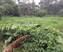 Land sale near Kandy road in miriswaththa