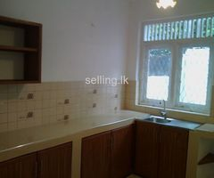 2-Storey House for Rent: Ethul Kotte