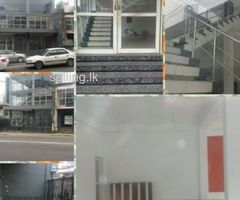 Building for rent in Kohuwala Junction