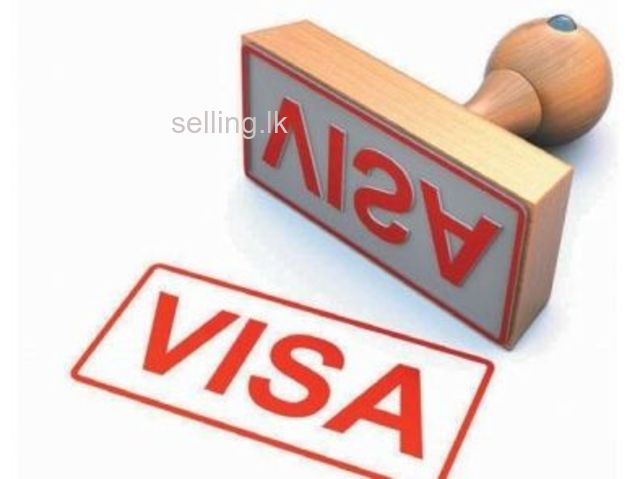 Visa Consultation & Outbound Tour Service.