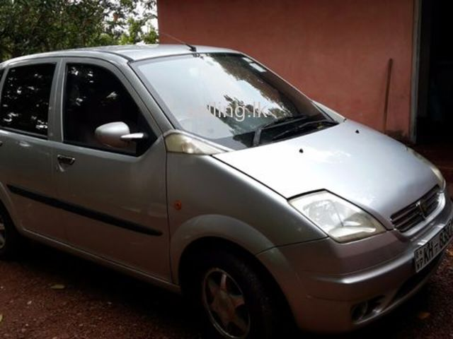 Micro Trend car for sale 2012
