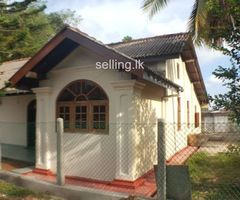 House for Rent near Galanigama Highway Exit - PANADURA