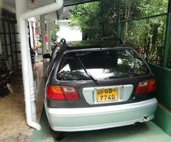Nissan pulsar hatchback 1.5cc