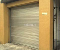 Roller shutter for sale