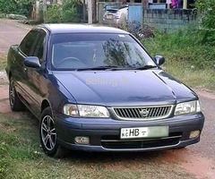 Nissan FB15 2000