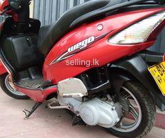 Wego 2013 for sale