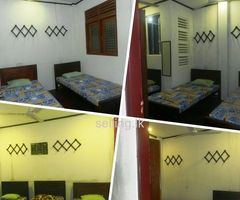 Rooms for rent in Dehiwala Junction