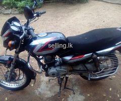 Bujaj CT100 For Sale