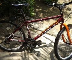 lumala bike
