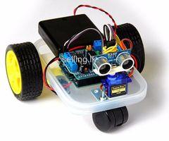Arduino Robotic Classes