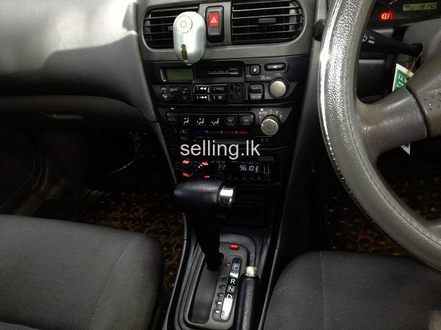 Nissan fb 15