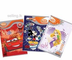 Atlas books bulk for Sale