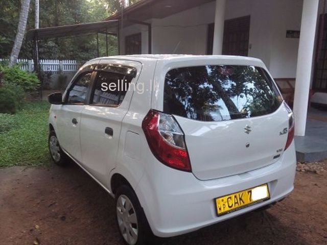 Alto Auto For Sale In Sri Lanka: Suzuki Alto K10 Weliveriya
