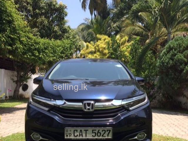 Honda Car for Sale