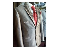 wedding coat tailoring and rent out
