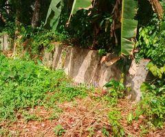 11.5 perches Land in Padukka