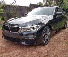 BMW 530E MSPORT 2017