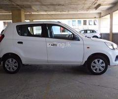 ALTO CAR LXI