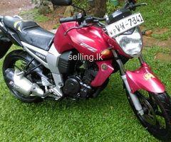 yamaha fz for sell