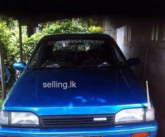Mazda BJ3P