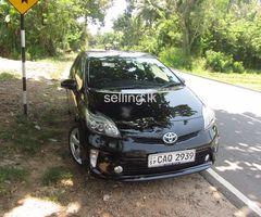 Prius S Touring