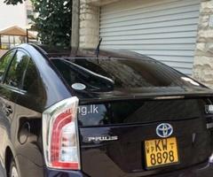 Prius 2012