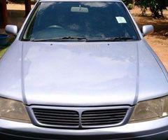 Nissan bluebird su14