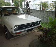 Nissan b211GL