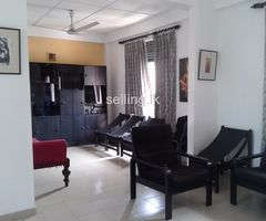 Fully Furnished Apartment in Rathmalana for Sale