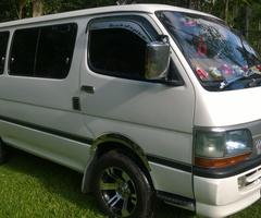 Toyota Dolpin