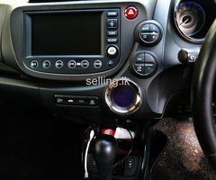 honda fit shuttle car for sale