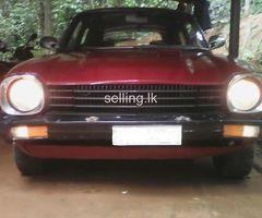 Lancer Wagon GL 4 Sale