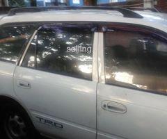 TOYOTO COROLLA DIESEL CAR FOR SALE