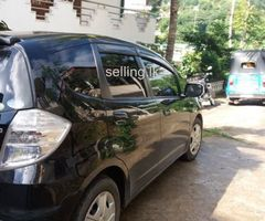 Honda Fit GP1 2013 for sale