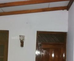 Annex for rent nesr yo Kalubowila hospital