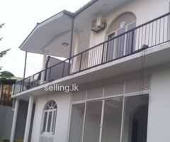Modern House for SALE (Udahamulla, Nugegoda)