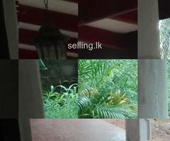 House for sale in welmilla-bandaragama