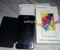 Samsung Galaxy Note 03