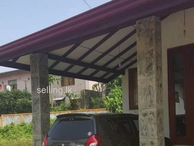 House in malabe for sale