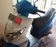 Honda Dio 110cc