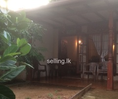 House for sale in Kelaniya