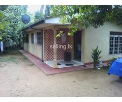 House for sale in Ingiriya