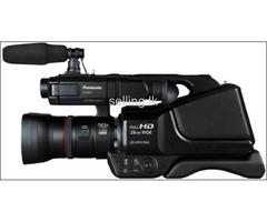 Rent Video Cameras
