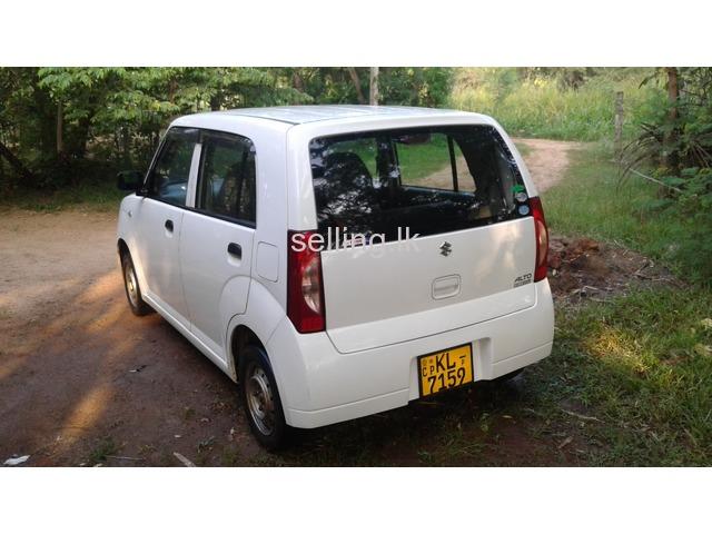 Suzuki Japan Alto (Box Alto